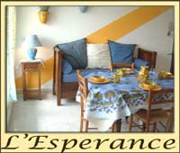 apartment rental Provence, Provence vacation apartment rental, 2 bedrooms, 2 balconies, Carpentras