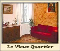 avignon vacation rental.