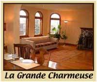Montreal executive rental condo
