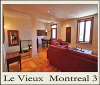 Montreal Canada travel accommodation