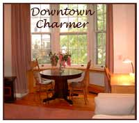 downtown holiday apt Montreal