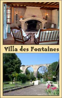 France holiday villa, vacation homes Provence , villa lettings, villa rentals Provence, Vaucluse, Carpentras - small photos