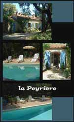 Provence villa with pool, near Avignon