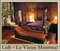 Loft in Old Montreal, Old Montreal Vacation Rental