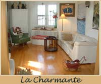 Montreal vacation rental apartment
