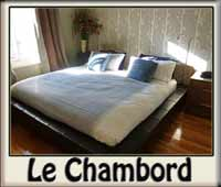 Montreal Canada lodging