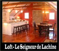 Lachine Montreal vacation rental