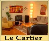 Plateau Montreal condo vacation condo