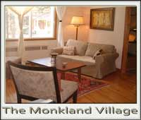 MOntreal vacation homes, Montreal furnished apartments