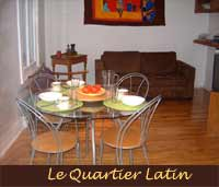 Montreal vacation rental condo