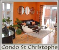Old Montreal vacation rentals