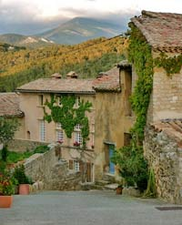 France Holiday Rental Vaucluse Provence Villa With Pool
