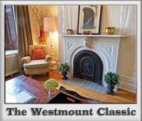 Short Term Condo Westmount Montreal
