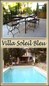 villa for rent Provence, holiday home Provence, 3 brm, pool