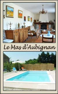 South France self catering