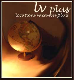 Locations Vacances plus - monde