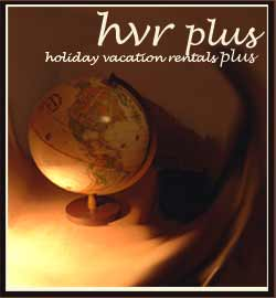 Holiday Vacation Rentals Plus - world